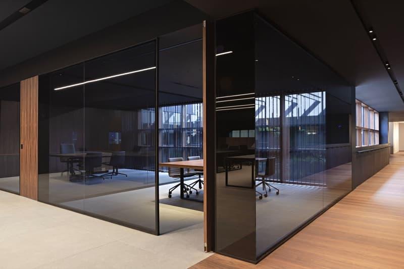 Arkoslight Offices Francesc Rifé Studio