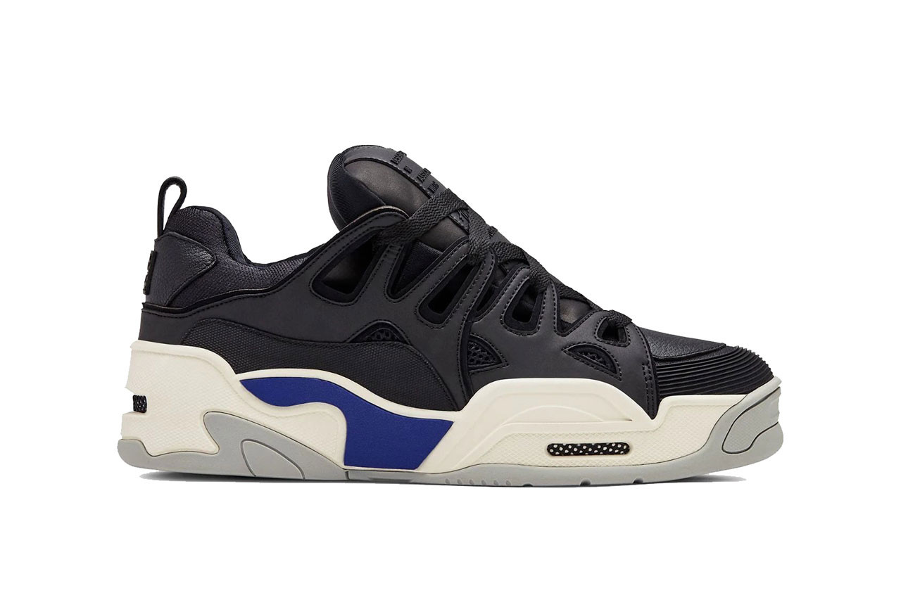A$AP Rocky x Under Armour SRLo Release