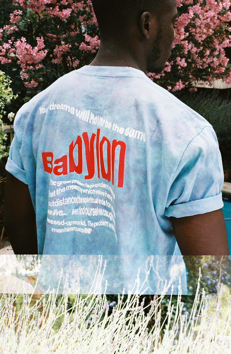 Babylon LA Fall Winter 2018