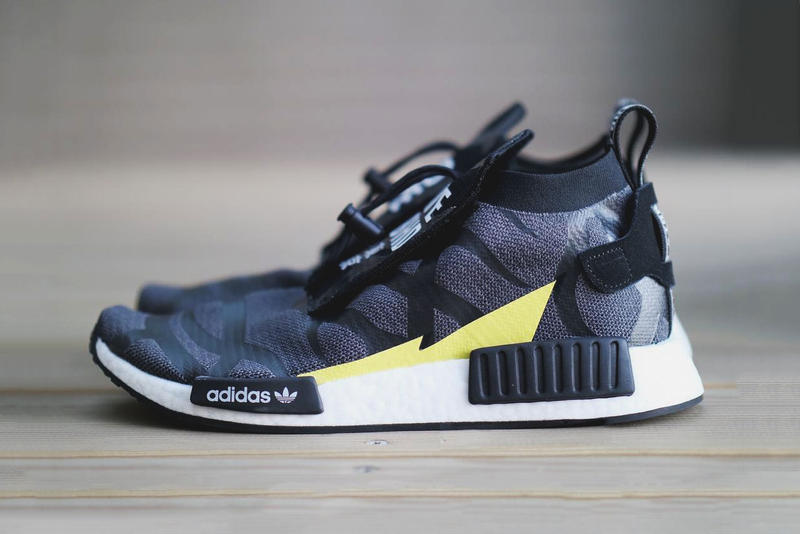 549508ccce61d A BAPE x NEIGHBORHOOD x adidas NMD TS1 Surfaces
