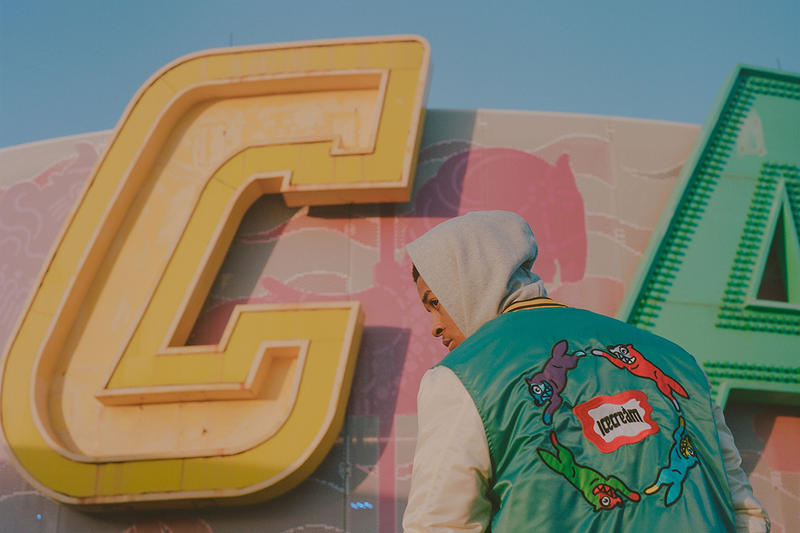 icecream bbc billionaire boys club holiday fall winter 2018 collection lookbook drop release date info november 17 2018