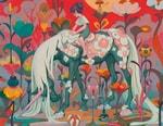 Best Art Drops: James Jean 'Traveler' Print, 'EXOPLANET CANDLE' & More