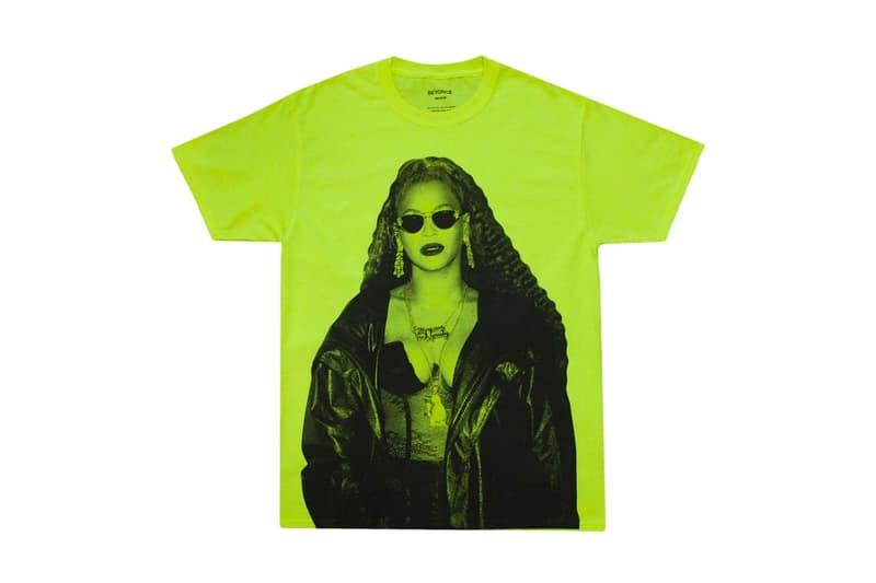 Beyoncé Holiday 2018 Collection merch christmas