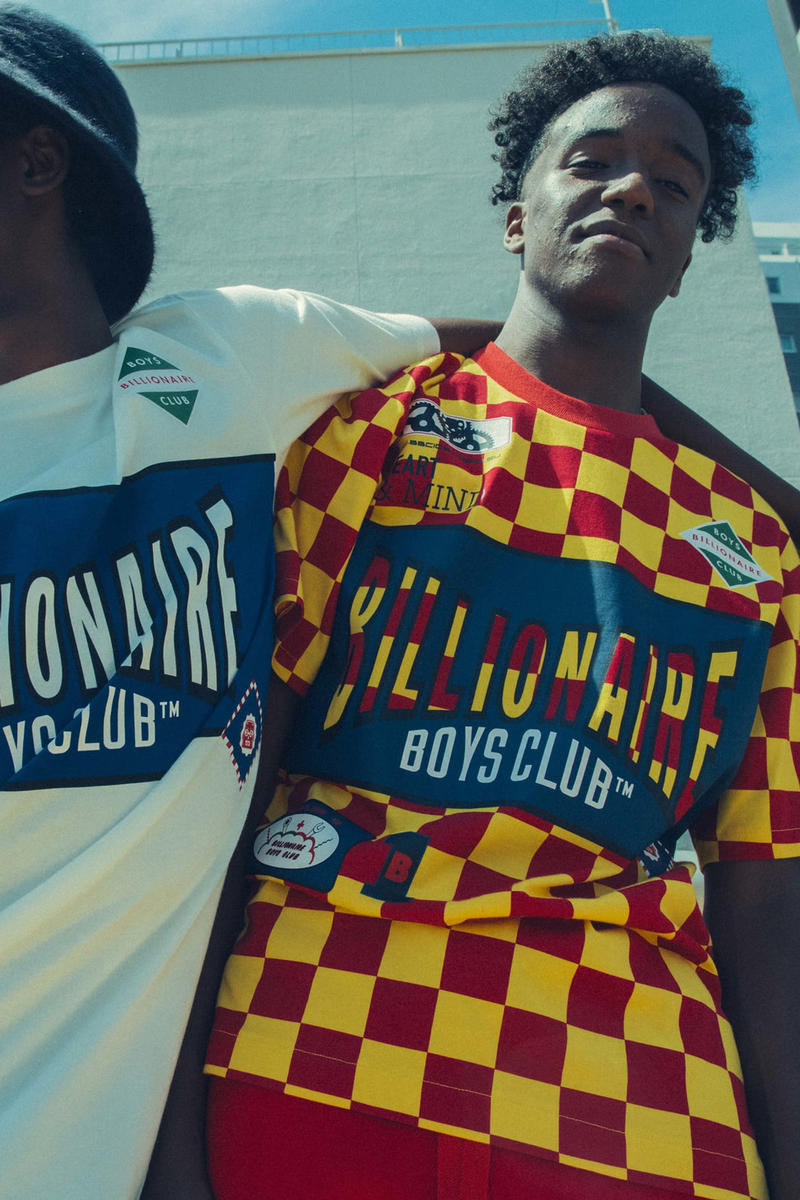 Billionaire Boys Club BBC 2018 Holiday Lookbook