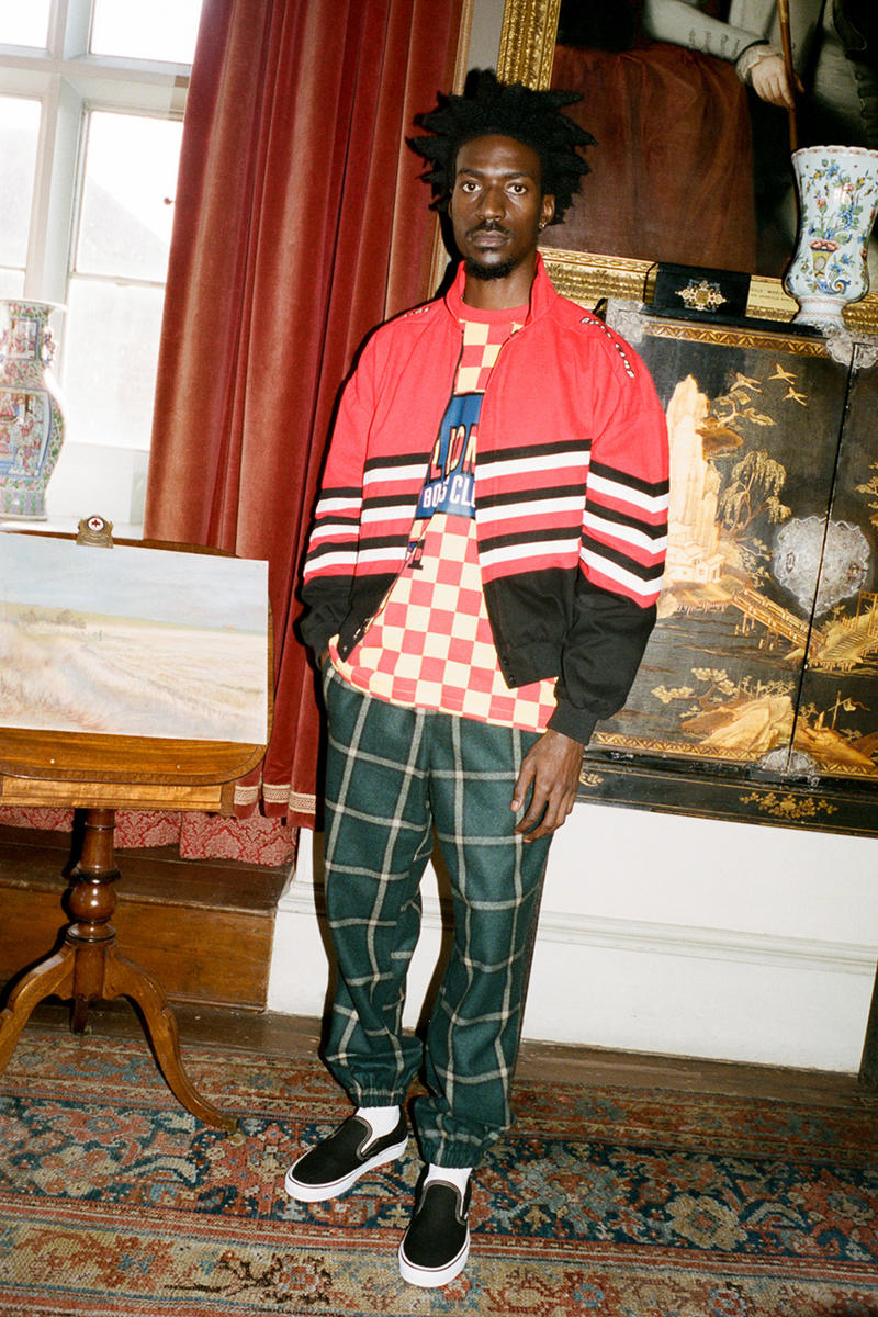 Billionaire Boys Club Pre Spring 2019 Collection Details Octavian Fashion Clothes Cop Purchase Buy Look Book Collections
