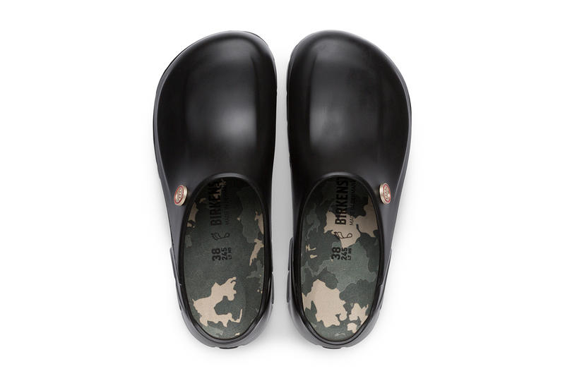 032c x Birkenstock Super Birki Clogs Collaboration Footwear Shoes Trainers Kicks Sneakers Cop Purchase Buy Collab Collaborations Collaborative Brands Design