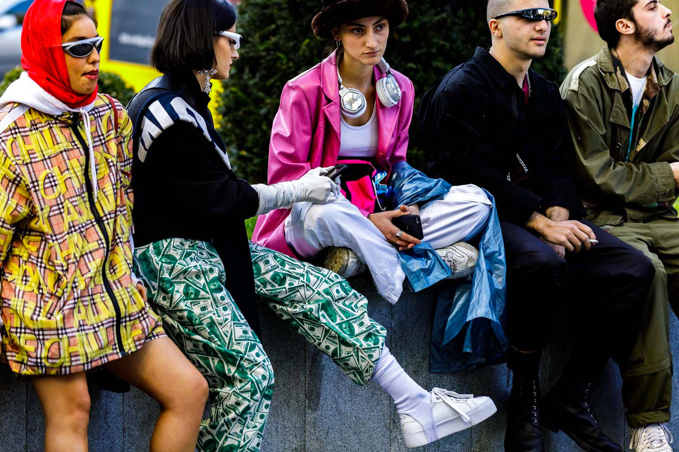 e778e510f Black Friday & Cyber Monday Fashion Sales Codes | HYPEBEAST