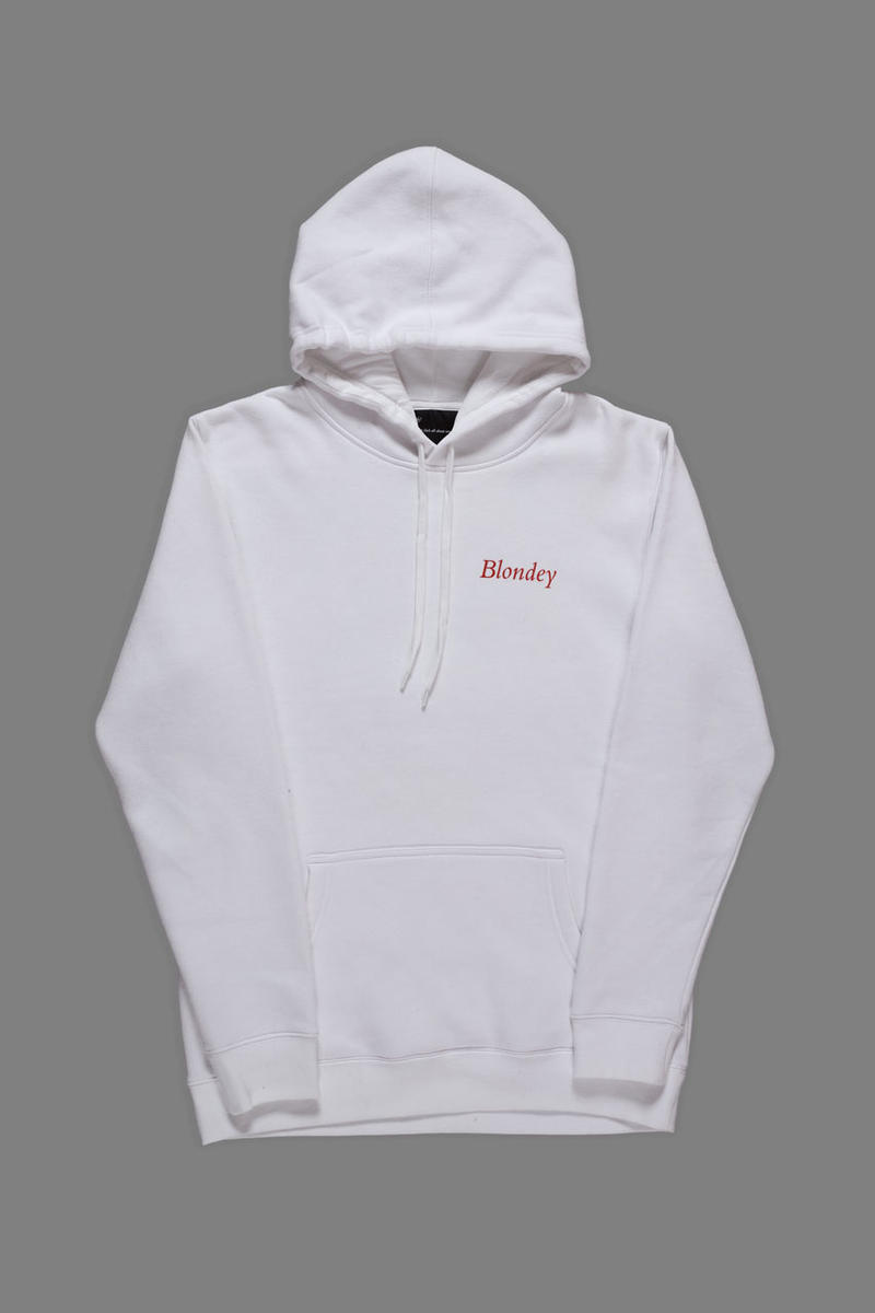 blondey mccoy mini drop apparel fashion style streetwear