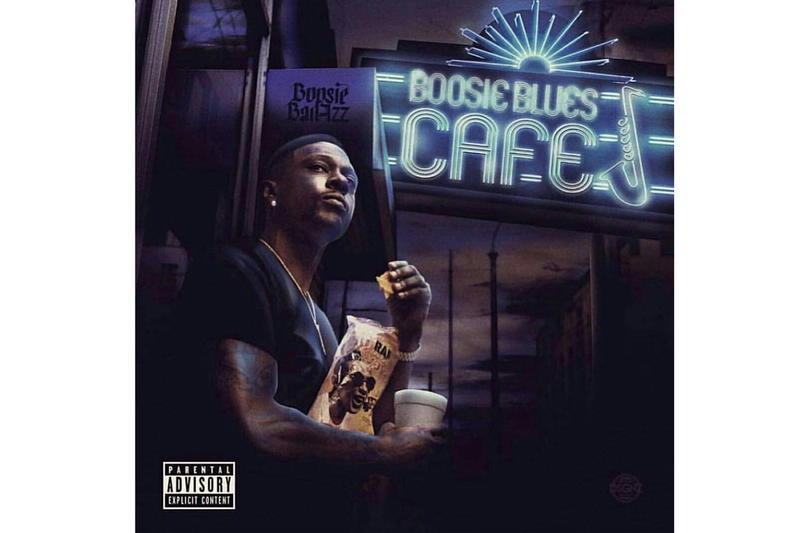 Stream Boosie Badazz Boosie Blues Cafe Album November 22 2018