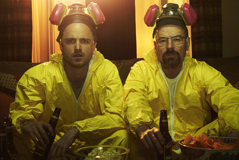 Breaking Bad Full-Length Movie Coming Soon Film Details Stream Video Entertainment Stream Watch Trailer Stay Tuned Release Date Details Updates Greenbrier AMC