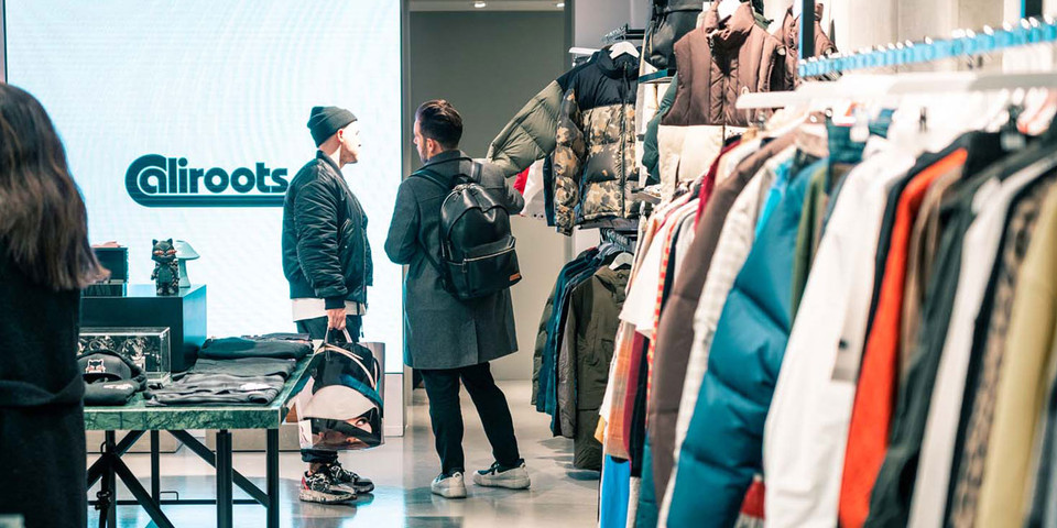 Caliroots s Newest Stockholm Flagship Store  aed68fcc4de01