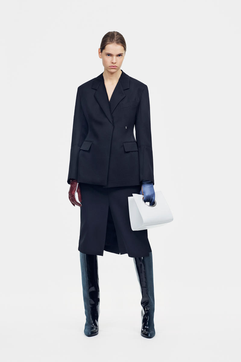 CALVIN KLEIN 205W39NYC Pre Fall 2019 Collection Lookbook  Release