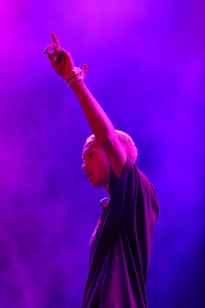 Highlights From Camp Flog Gnaw Festival 2018 photos tyler the creator jayden smith music