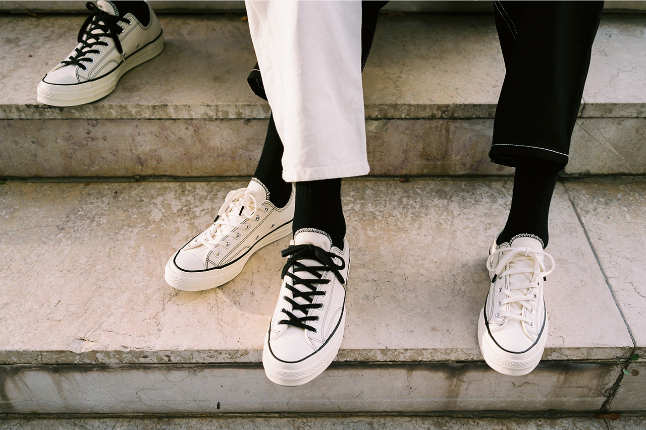 converse chuck taylor 70 style