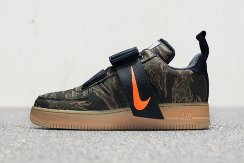 Here's a Full Look at the Carhartt WIP x Nike Collection