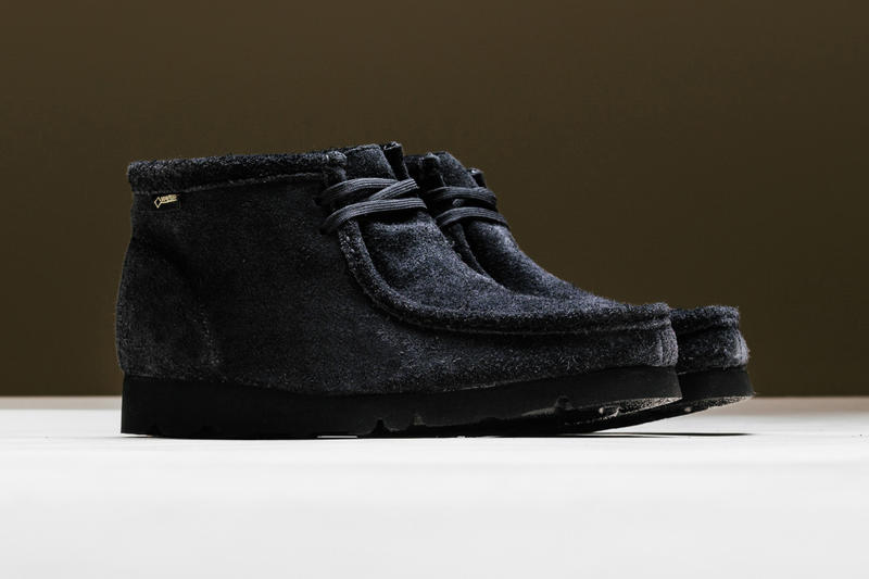 eac03d43838 Beams x Clarks Wallabee Boot Release Details | HYPEBEAST