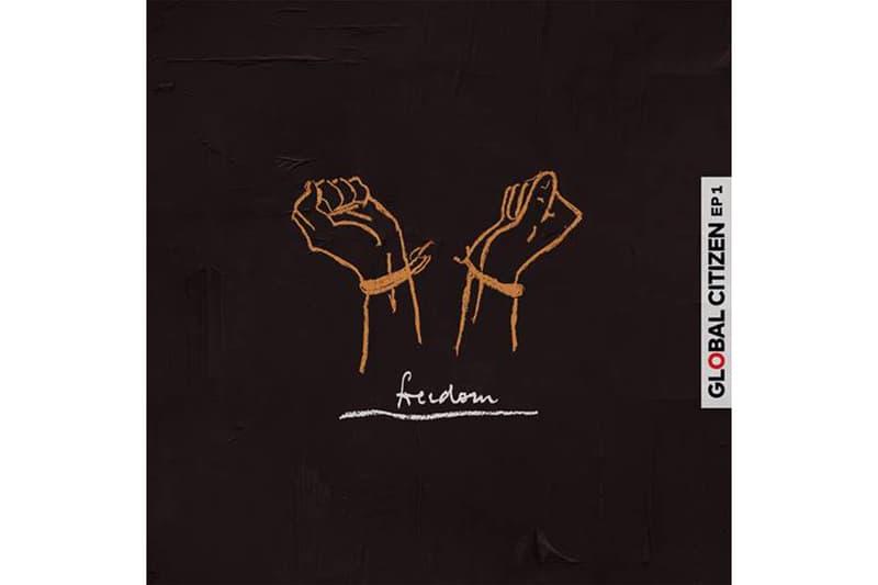 Coldplay Los Unidades Pharrell Williams E-Lo Jozzy Global Citizen Mandela 100 Johannesburg