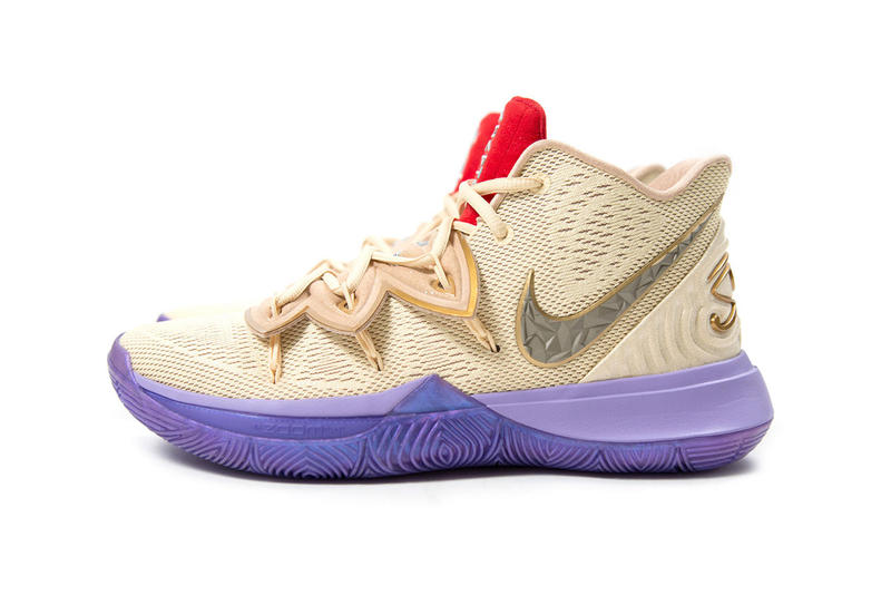 concepts nike kyrie 5 ikget 2018 december footwear nike basketball kyrie irving