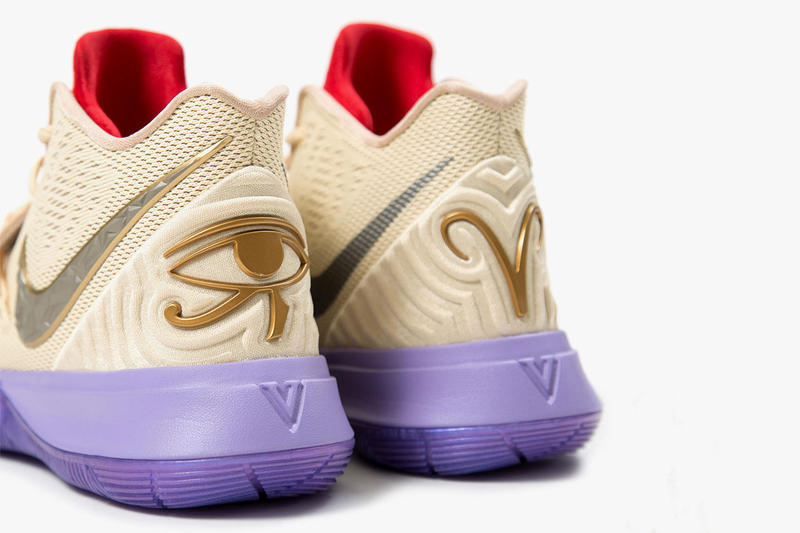 concepts nike kyrie 5 ikget 2018 december footwear nike basketball kyrie irving