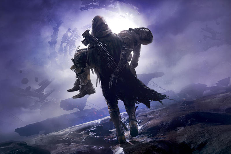 Destiny 2 Forsaken Free PC Bungie Blizzard Activision