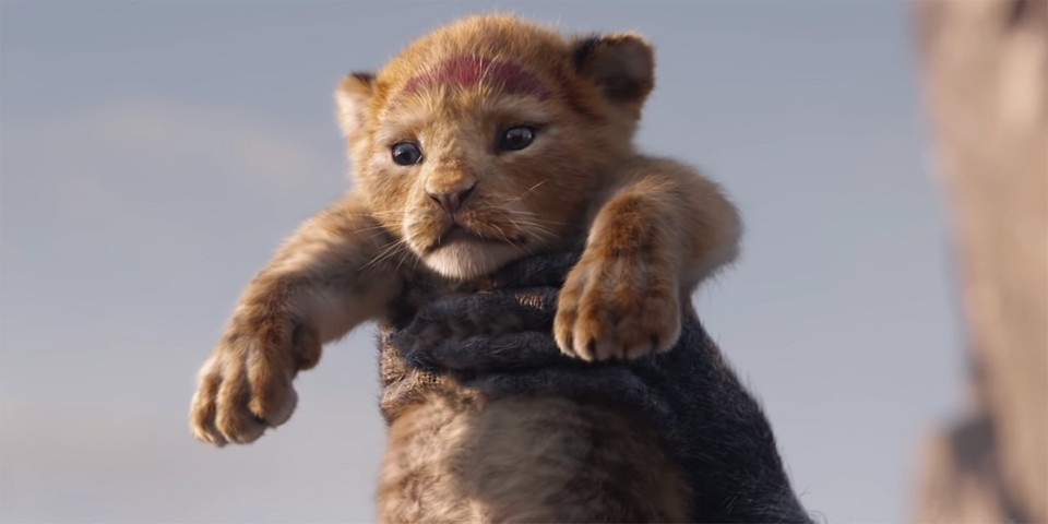 disney  u0026 39 the lion king u0026 39  official teaser trailer