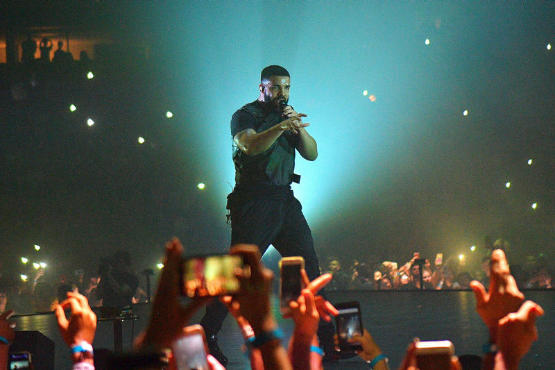 Drake's Announces New Album for 2019 scorpion albums