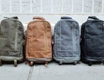 DSPTCH Teams up With 3sixteen on Capsule Collection