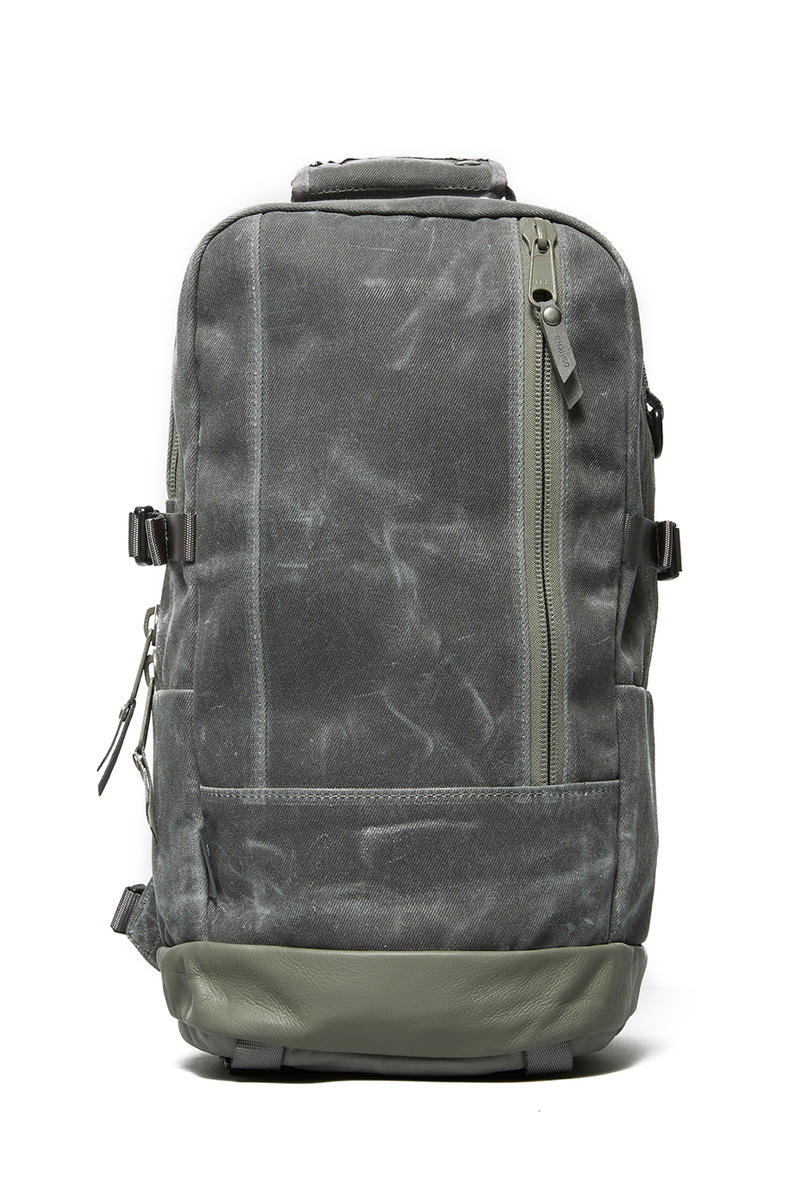 DSPTCH 3sixteen Capsule Collection Daypack