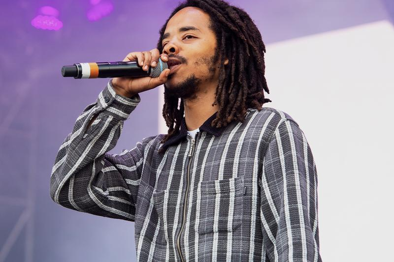 earl sweatshirt new nowhere2go single track song music listen stream beats 1 zane lowe world record 2018 november 8 allblack album project