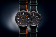 END. x Timex's Timepiece Project.02 Offers Military Models From the Archives