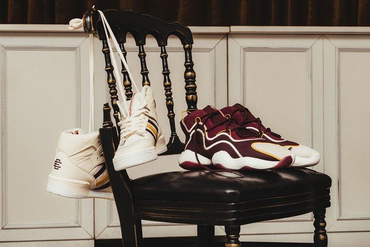 watch 5acde b2cb2 A Closer Look at Eric Emanuels adidas Originals Collaboration