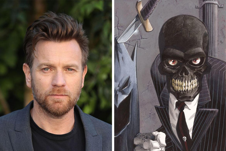 Ewan Mcgregor Joins Harley Quinn Spin Off Cast Hypebeast