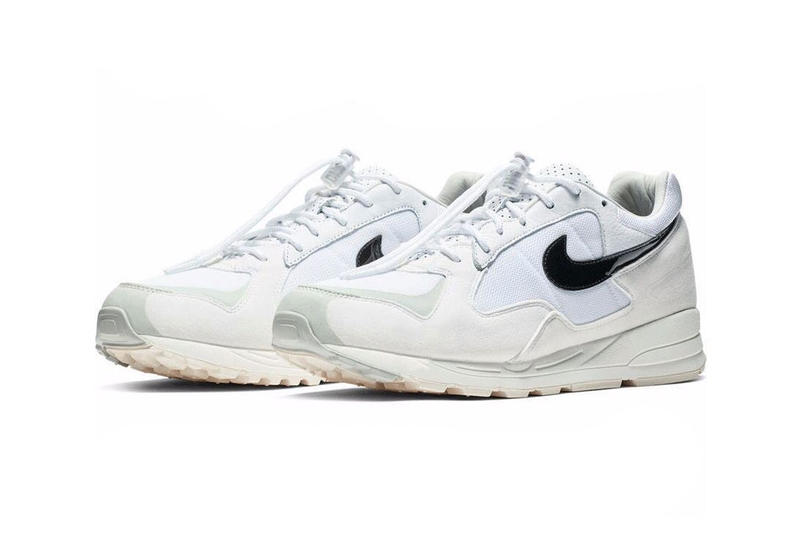 da1d46d9 Fear of God Nike Air Skylon II Release Info Date White Black Light bone  Sail Black