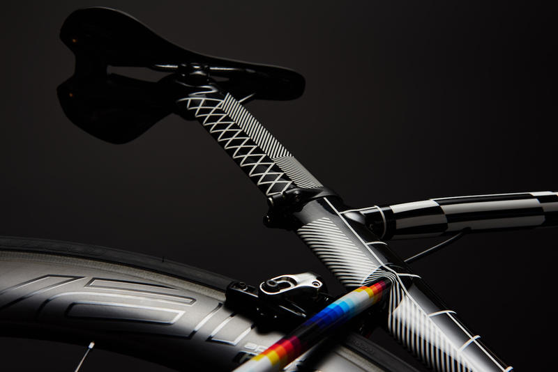 felipe pantone romance specialized bike charity auction artwork artist collaboration limited edition