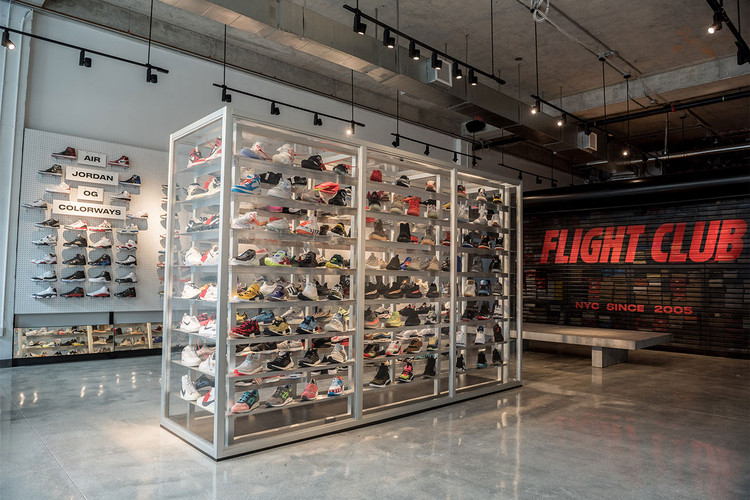 e111ee7c18d7 Flight Club Takes Its Talents to Miami with First Ever Pop-Up
