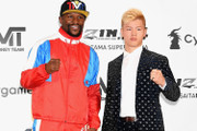 Floyd Mayweather Now Says He Is Going to Fight Tenshin Nasukawa