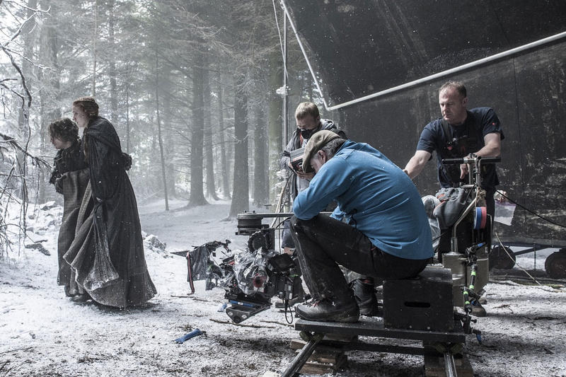 'Game of Thrones' Director Holds Reddit AMA ask me anything hbo jon snow winterfell