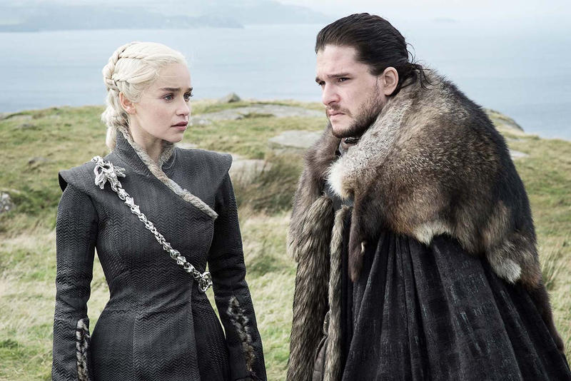 Game of Thrones Season 8 Details Released Entertainment Weekly EW Entertainment Series Programme Watch Stream David Benioff Teaser Plot Details SPolier News