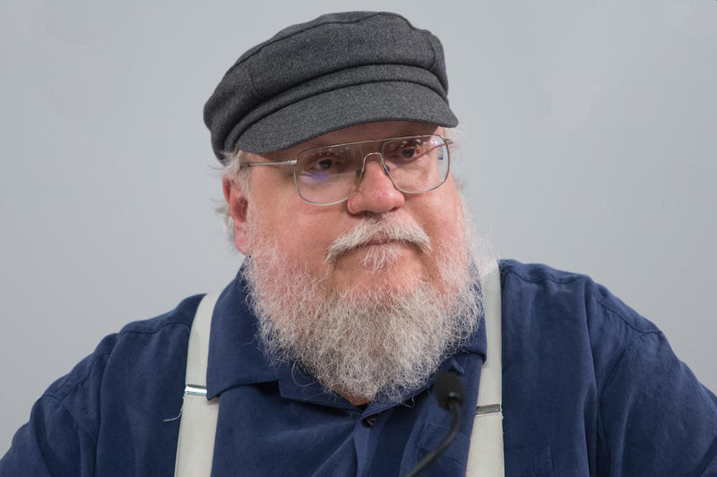 George R.R. Martin Ruined 'Game of Thrones' Prequel Title hbo jon snow books tv shows