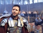 Ridley Scott Is Working on a 'Gladiator' Sequel