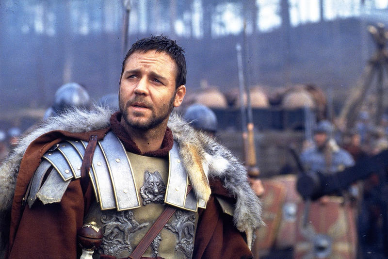 ridley scott new movie film gladiator 2 2018 news rumors info details