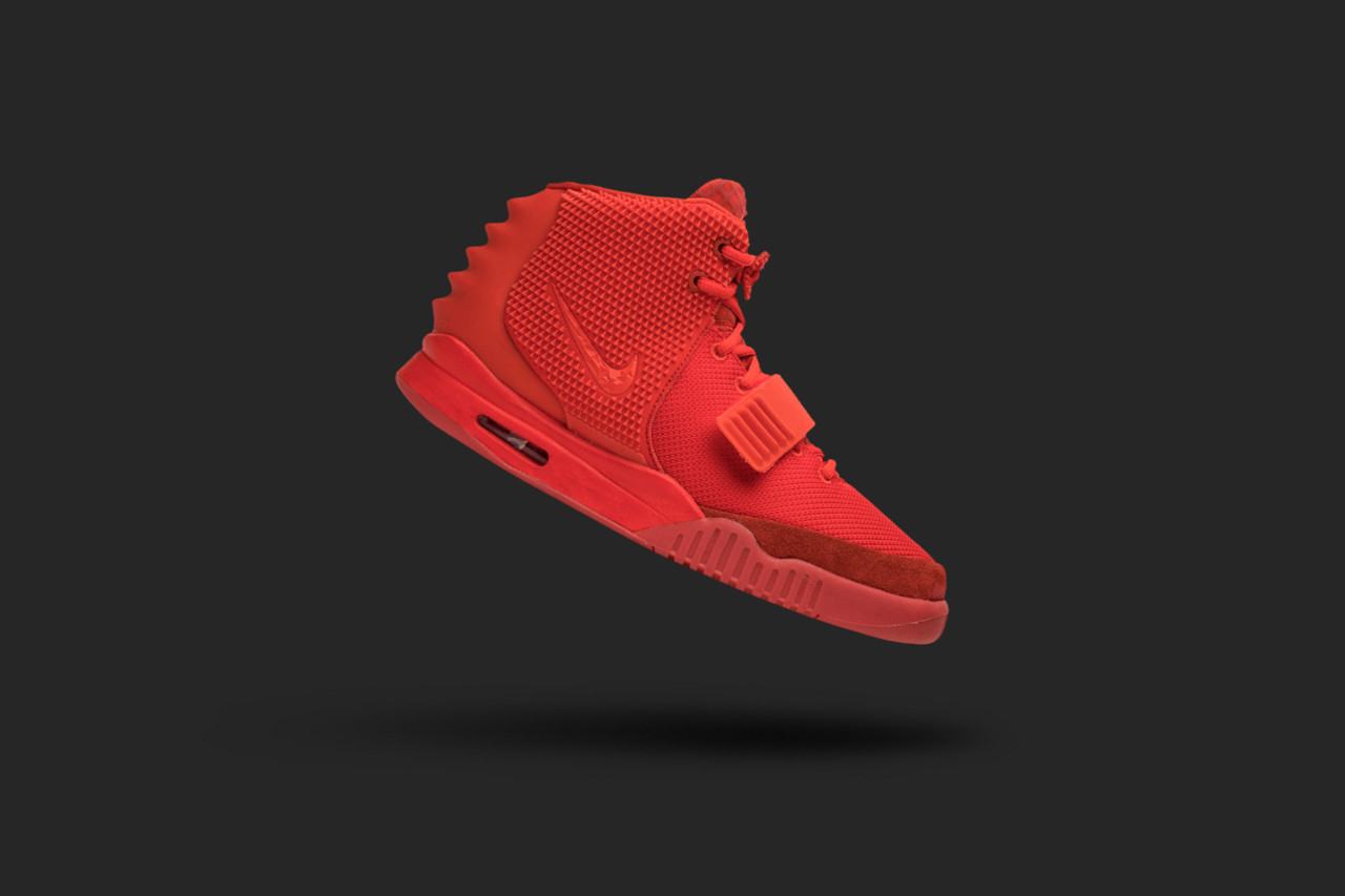 b2df6f117d9a GOAT s Black Friday 2018 AR Experience goat augmented reality sneakers shoes  basketball grey yeezy red october