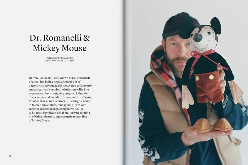 goat greatest magazine issue 2 2018 november fall winter second dr romanelli mickey mouse snoh aalegra interview interviews heron preston nigel sylvester paq salehe bembury