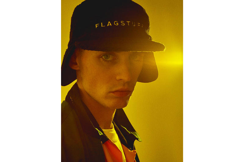 "Goodhood ""Neo-Tokyo"" Fall Winter 2018 Editorial Fashion Clothing Brand Retailer Store Shop Shoreditch London Flagstuff Cav Empt Wacko Maria Needles Sasquatchfabrix"
