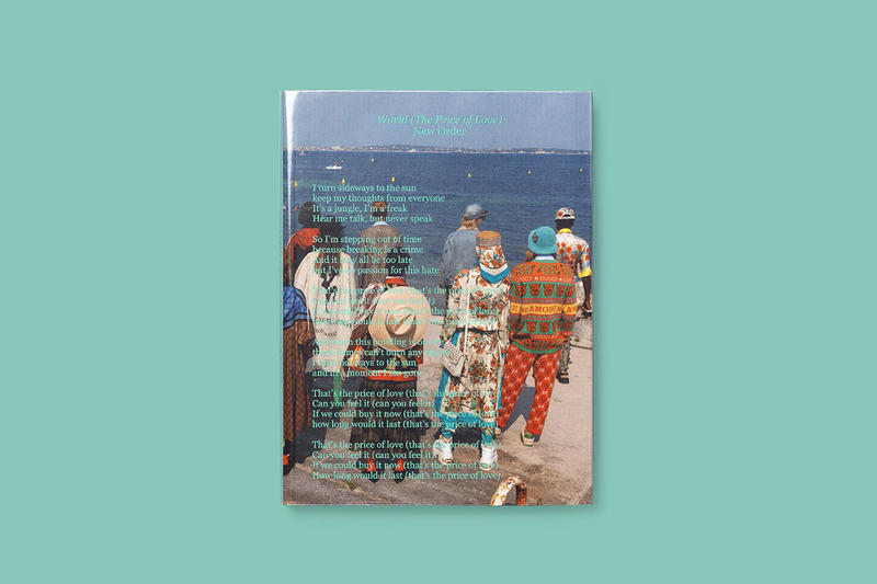 Gucci WORLD (The Price of Love) Book martin parr photography limited edition release info date price where to buy 2018 Cruise collection Dover street market