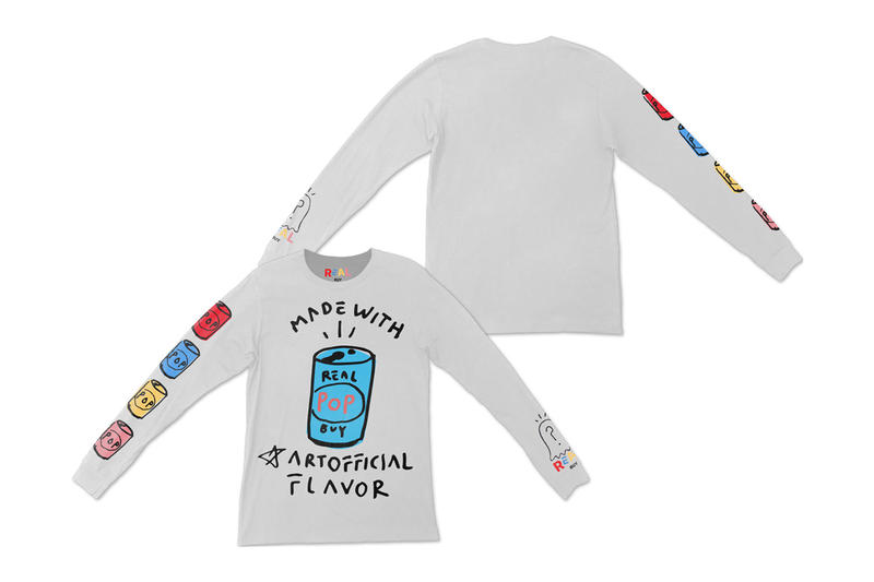 Gucci Ghost Real Buy Debut Release Trevor Trouble Andrew Long Sleeve Short T shirt White black