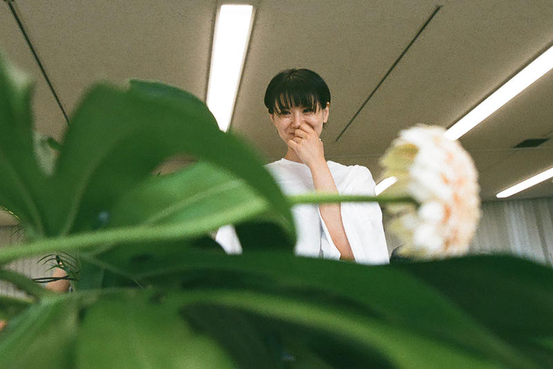 Haruka Hirata interview big love records ssense underground music fashion week