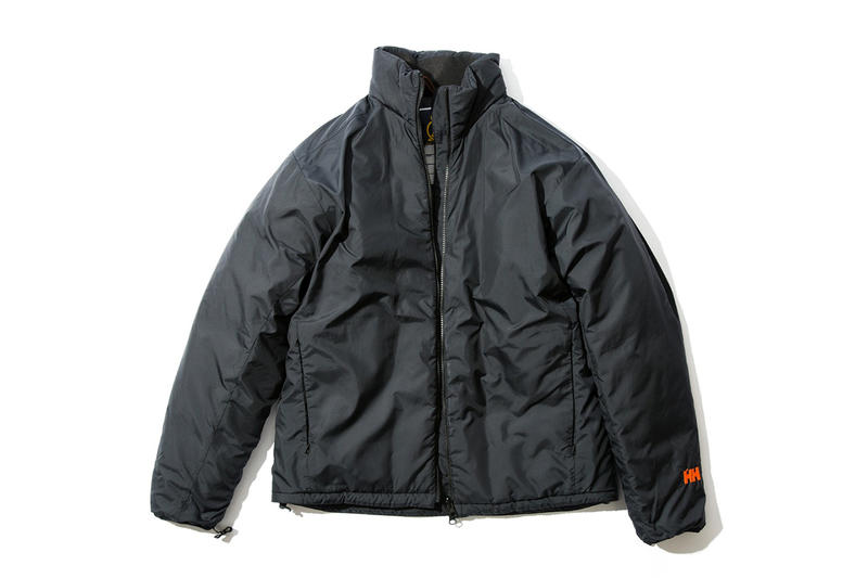 Beams x Helly Hansen 'Ocean Frey Jacket' Collab Details Fashion Clothing Cop Purchase Buy