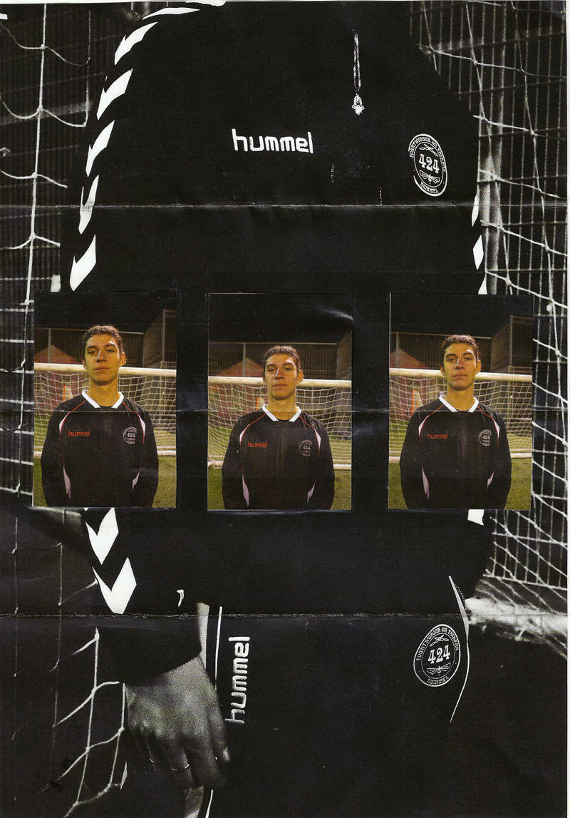 Hummel 424 Football Capsule Collection