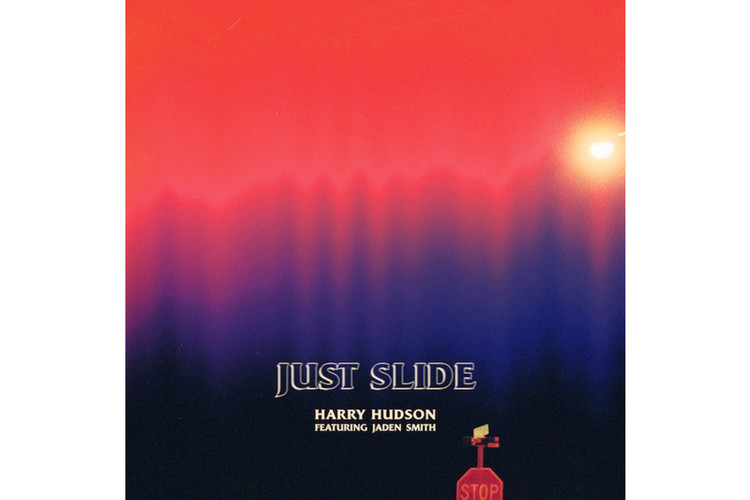 """48e7d0440f2f6 Jaden Smith and Harry Hudson Join Forces Once Again for """"Just Slide"""""""